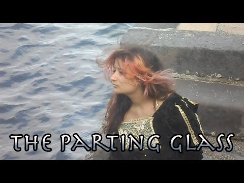 The Parting Glass - Sarah Greene (COVER - Anya Liv)
