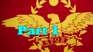 What if the Roman Empire Never Fell? (Part 1)