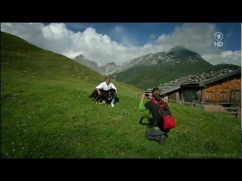 Hansi Hinterseer - Mich Rufen Die Berge (HD).