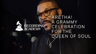 Tyler Perry On Aretha Franklin: 'Her Voice Was The Raising Of The Flag For All Of Us'