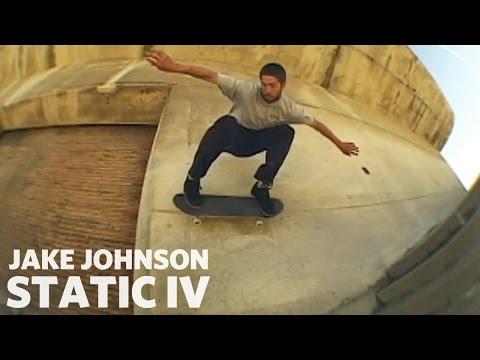 Jake Johnson's