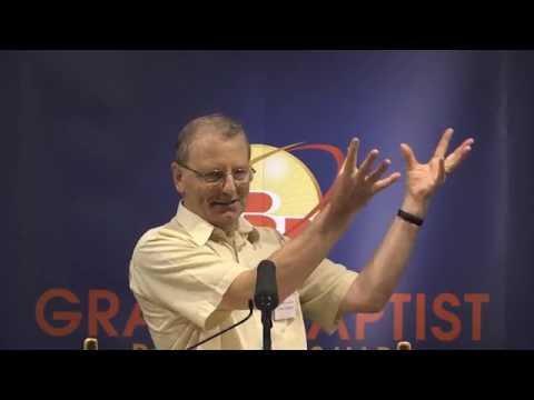 David Chapman - GBP 2016 Conference Sermon