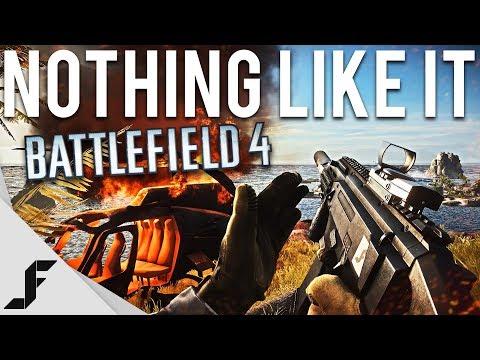 NOTHING LIKE IT - Battlefield 4