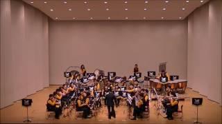 """Brass Band Fellows 9th Concert """"Fellows in Concert Vol.9"""""""