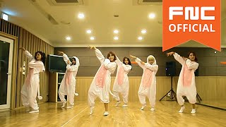 Repeat youtube video AOA - 사뿐사뿐(Like a Cat) Special Dance Performance