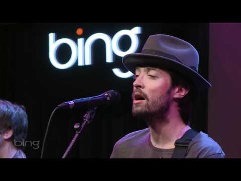 Hugo - 99 Problems (Bing Lounge)