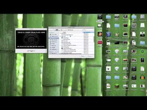 TUTO: Convertir vos fichiers audio en MP3 ! [Mac]