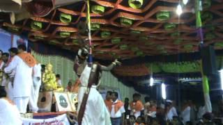 Jai Guruve Mate Mahadevi Nisarga