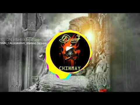Shivba Raja Ga Basla Ghodyavari Remix By DJ Chinmay