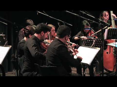 Uwaga! + Folkwang Kammerorchester - Könige verschiedener Größen