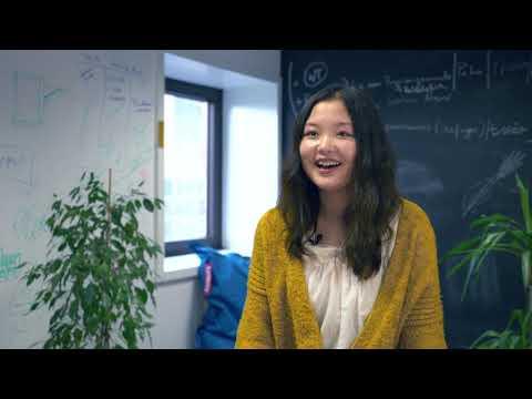 International Students- MSc Big Data Marketing & Management