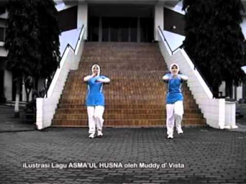 Senam Asma'ul Husna