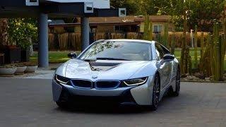 BMW i8 - GRIP - Folge 276 - RTL2
