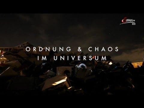 Ordnung und Chaos im Universum - Ep.1 Energie | DOKU