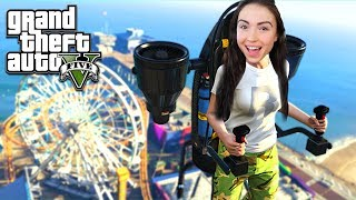 LET'S DO THIS!! - DOOMSDAY HEIST (New GTA 5 Update) thumbnail