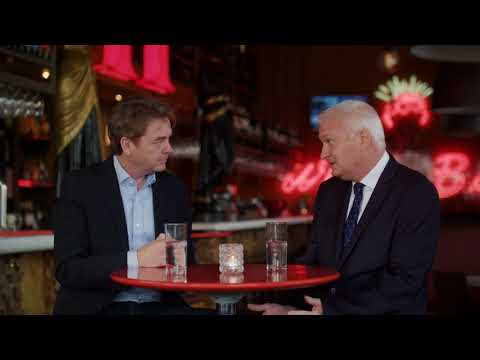 John Moran on Back to the Future with David McWilliams