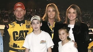 What it's like to be mom to NASCAR's Ryan Blaney