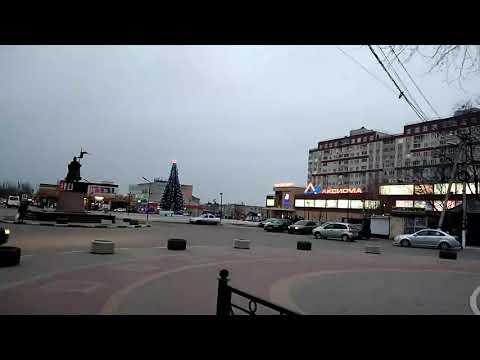 АНТИРЕСПЕКТ - Дождь (((Новая Усмань (обзор)