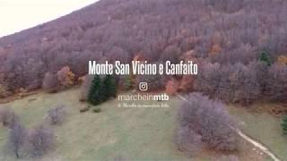 Monte San Vicino e Canfaito