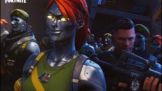 New Diecast Skin Gameplay! Fortnite Battle Royale