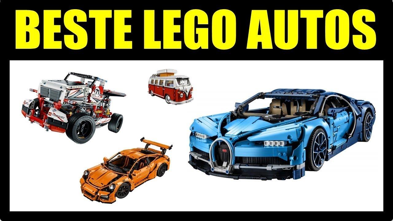 Die Besten Lego Technic Autos 2018 Lego Porsche 911 Gt3 Rs Lego Bugatti Chiron Deutsch