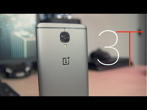 OnePlus 3T Top 5 Features!