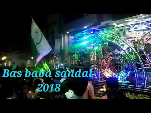 Bas baba sandal in buldhana 9 mai 2018 best Dj hores dance 🐪🐎🐎