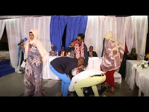 SHORT SOMALI FILM - QOSOL LEH