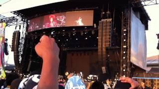 20110813 SUMMER SONIC 2011 大阪 X JAPAN