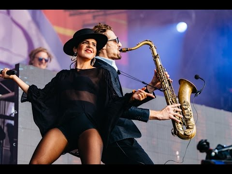 Parov Stelar - Best song collection (ElectroSwing)