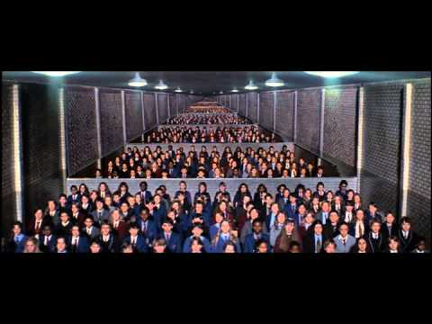Pink Floyd - Another Brick in the Wall (Part 2) movie clip