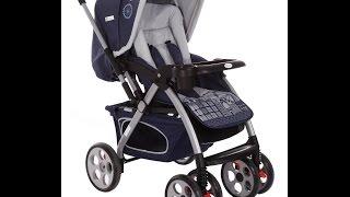 Lil Wanderers |The Li'L Wanderers Stroller |Baby Stroller