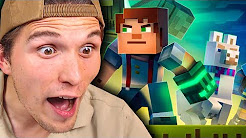 Minecraft Story Mode Episode II | Paluten