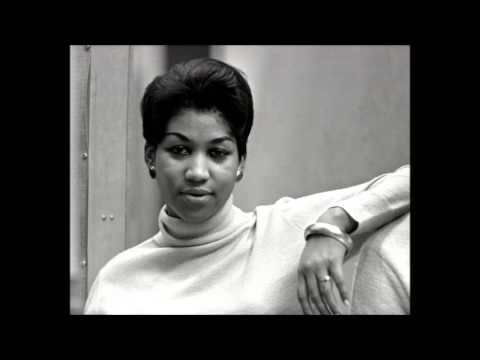 "Aretha Franklin ""Dr  Feelgood Love Is A Serious Business"""