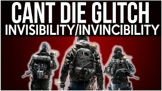 (PATCHED!!)The Division OP UNLIMITED HEALTH REGEN GLITCH!! (TUTORIAL) PS4, XBOX ONE, PC