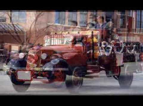 Antique Car Parade