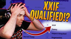 DrLupo Reacts to XXif Qualifying for the World Cup