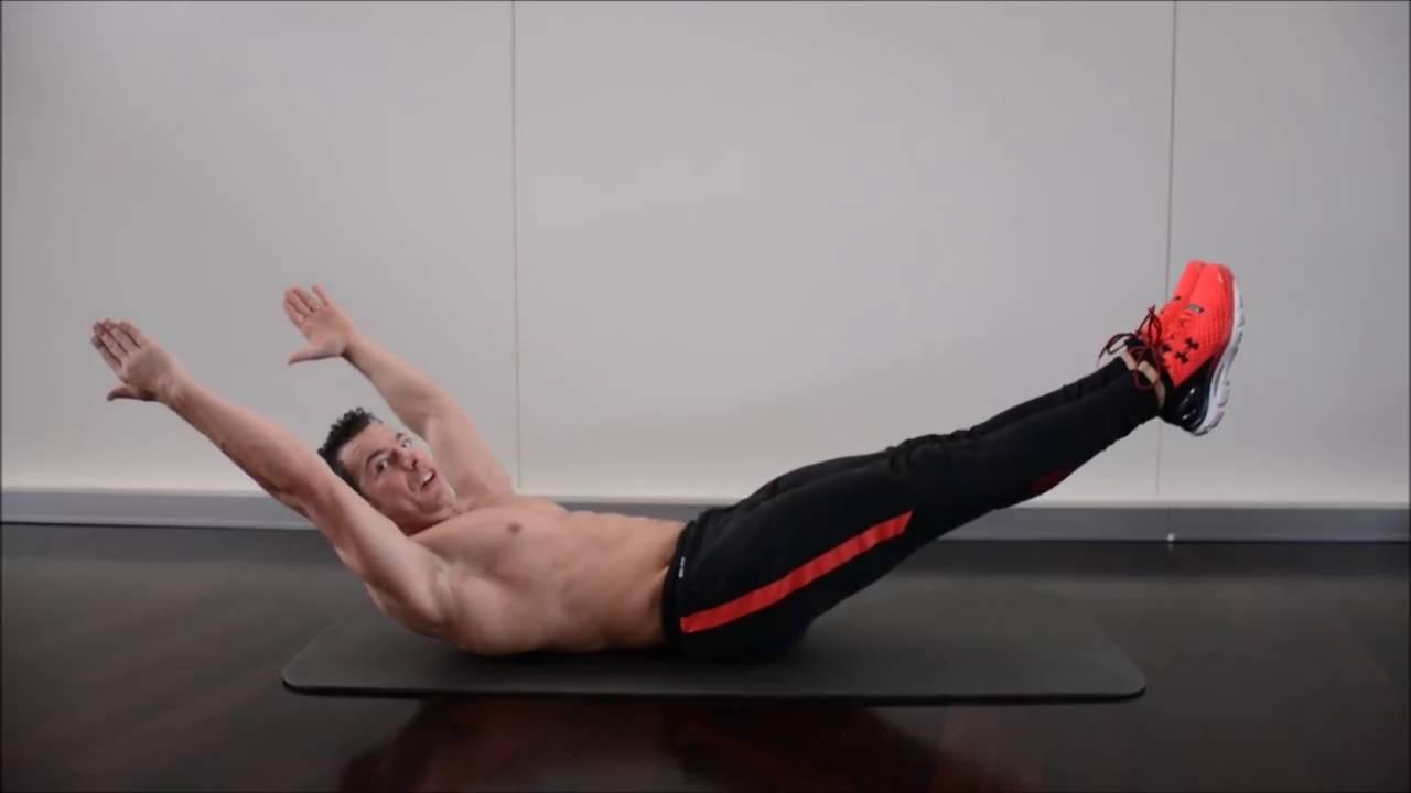 dieta ed esercizi per avere segnato gli addominali