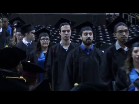 UHCL Commencement: College of Education and College of Science and Engineering