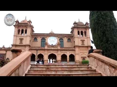 Islamia College Documentry