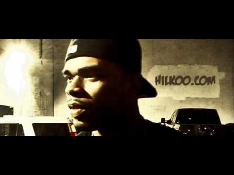 Bishop Lamont feat. John Mayer - Gone