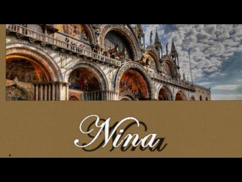 NINA (Gualtiero Bertelli cover) - Giulietta Juliet V