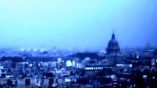 Jim Morrison's Paris in 1971, 8MM Footage from Paris.