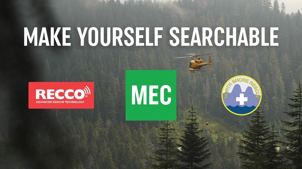RECCO x MEC