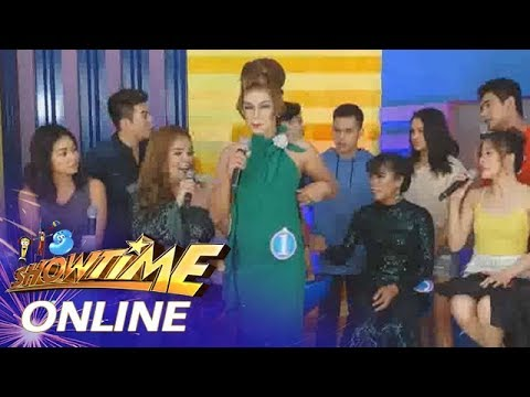 It's Showtime Online: Kristine, Venus, Elsa share opportunities they got because of Miss Q & A