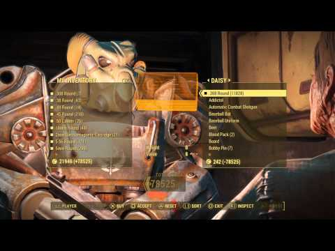 Fallout 4 how to find alot of oil