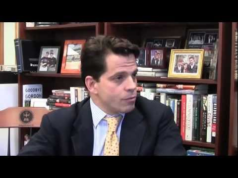 Anthony Scaramucci/SkyBridge Capital: Fund of funds & seeder, finding the next Ray Dalio, Daniel Och