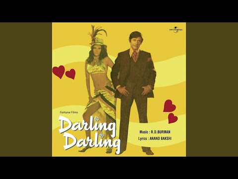 Aise Na Mujhe Darling Darling / Soundtrack Version