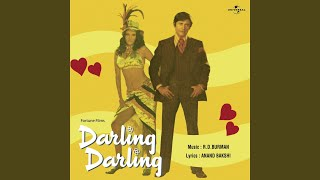 Aise Na Mujhe (Darling Darling / Soundtrack Version)