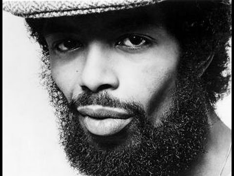 The Revolution Will Not Be Televised -Gil Scott Heron